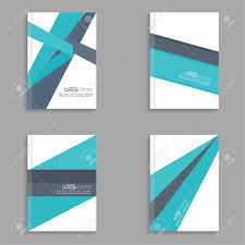Origami Cd Cover - set magazine cover with origami intersecting ribbons for book