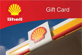 gas gift card shell gas gift card