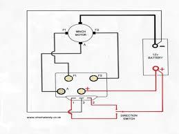 atv winch wiring kit wiring diagrams