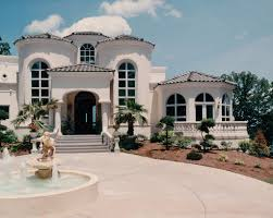 Tuscan Style Houses by Mediterranean U0026 Tuscan Homes Luxhomes Com The World U0027s 1 Site