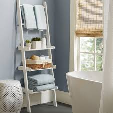 amazing decorating ideas for bathroom shelves just another
