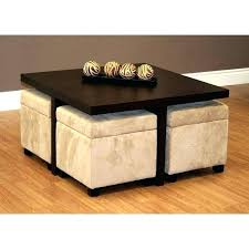 Soft Coffee Tables Coffee Tables With Storage S Soft Coffee Table With Storage Canada