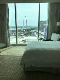 Hotel Beds Four Seasons St Louis Urban Oasis Melanie Knopke