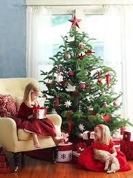 decorated christmas trees christmas tree decorating ideas