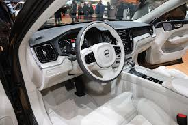 2018 volvo xc60 redesign release date interior and review