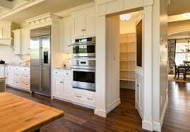Hideaway Cabinet Doors door knob design ideas kitchen traditional with white cabinets