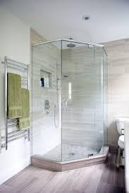 Bathroom Corner Showers Small Bathroom Corner Shower Best 25 Corner Showers Ideas