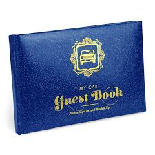 sign in guest book knock knock my car guest book knockknockstuff