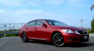 2009 lexus gs 2009 lexus gs 350 fitted with f sport goodies hooniverse