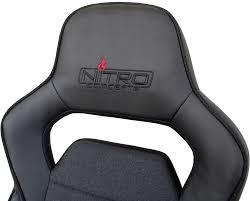 gamer stuhl kaufen der nitro concepts e220 gaming stuhl im test gamer83 de