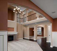 architecture attractive family room eastbrook homes with