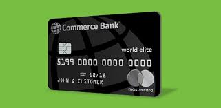 Us Bank Credit Card Designs Cards Commerce Bank