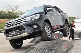 malaysia 24 july 2015 nissan the malaysia autoshow 2017 showcases energy efficient and fun