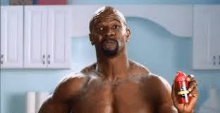 Terry Crews Old Spice Meme - terry crews old spice commercials album on imgur