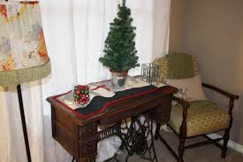 Where To Put A Christmas by Imperfectly Wonderful World Our Home At Christmas