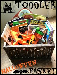 Halloween Craft Toddlers by House Of Burke Toddler Halloween Basket