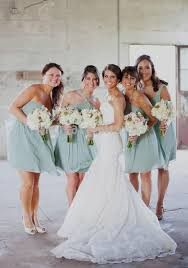 light blue green bridesmaid dresses naf dresses
