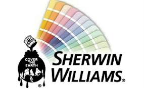 sherwin williams paint colors energetic brights palette 03