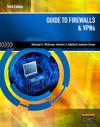 guide to firewalls and vpns 3rd edition 9781111135393 cengage