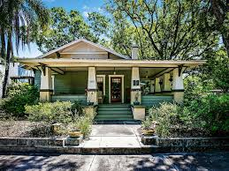 erehwon retreat bungalow hark back homeaway seminole heights