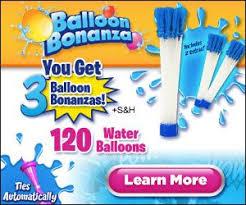 balloon bonanza 9 best balloon bonanza water balloons party balloons images on