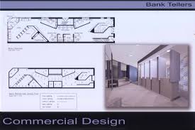 harrington commerical project bank design by mary cokaric at qview full size harrington commerical project 1st level bank floor plan