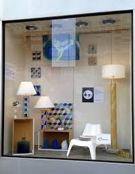 chambre des m騁iers mulhouse une vitrine à la chambre de métiers d alsace oh la lampe cie