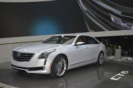 cadillac xts vs cts cadillac ct6 to offer in hybrid electric technology
