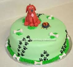 best 25 clifford cake ideas on pinterest red dog recipes using