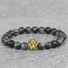 antique beaded bracelet images 2017 new design men 39 s bracelets 8mm grey labradorite stone bead jpg