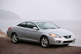 modified toyota camry toyota camry solara coupe models price specs reviews cars com