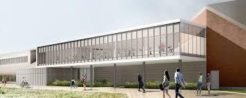 dartmouth sportsplex renovation