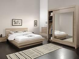 Decoration Chambre Moderne Adulte by Chambre El Moderne Design De Maison