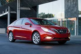 hyundai sonata news and information autoblog