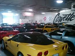 it s february at buds chevrolet come on in corvetteforum