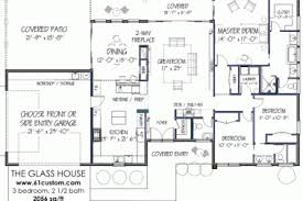modern house floor plans free 26 big modern house floor plans big modern house open floor plan