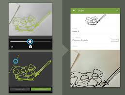 how to animate an ink drawing with adobe capture and animate