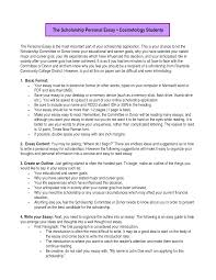 impressive personal goals for resume for your goals essay examples