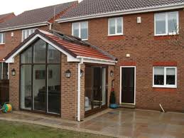 Sunroom Extension Ideas Tiled Roof Conservatories Kingfisher Window And Extensions