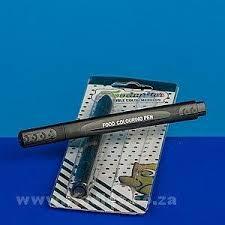 black edible marker edible marker black set 2 shiraz kadies bakery supplies