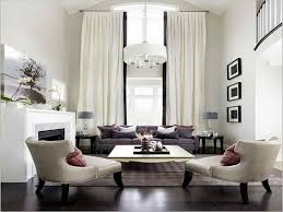 pictures of modern curtains living room chic arrangements small