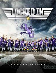 Jacee Ballard Utah 2014 Lsu Softball Media Guide By Lsu Athletics Issuu