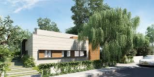 modern concrete home interior design ideas