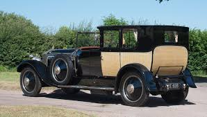 customized rolls royce a 1926 rolls royce phantom will be the belle of the block at
