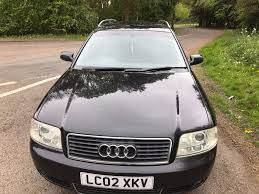 audi a6 avant 2002 manual looking for an automatic 4x4 or estate