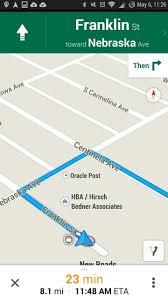Google Maps Navigation Major Google Maps Update Brings Uber Integration New Navigation