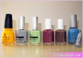 nail polish u2013 beauty trends and latest makeup collections chic