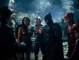 justice league review new dceu movie is beyond saving collider