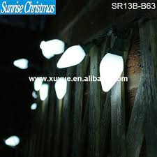 outdoor led battery operated net lights with timer ce gs view