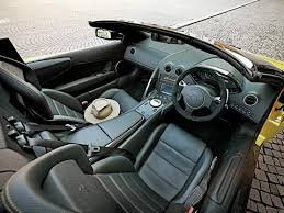 lamborghini murcielago lp640 interior 2008 lamborghini murcilago lp640 roadster car truck and
